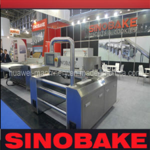 New Product Depositor Cookie Forming Machine pictures & photos