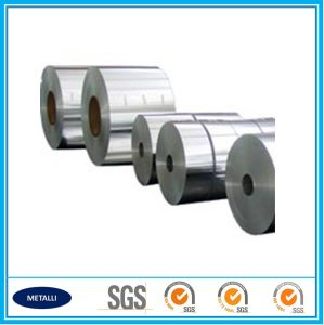 4104 & 3003 Aluminum Single Side Cladding Coil pictures & photos