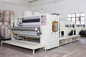 Facial Tissue Paper Machine in Production Line (Hz-210)