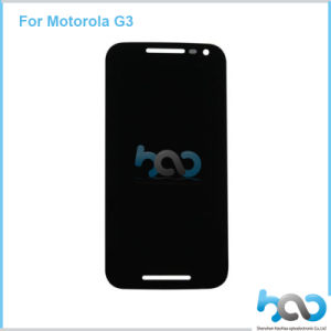 Replacement Parts LCD Touch Screen Assembly for Motorola Moto G3