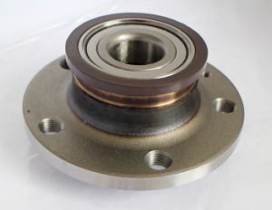 Wheel Hub with ABS for 1k0 598 611