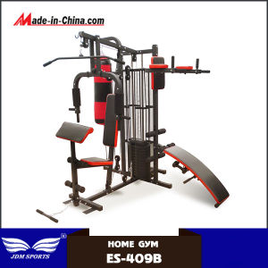 New Design Best Home Gym Exercise Equipment for Sale (ES-409B)