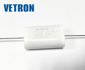 Film Capacitor for Snubber Circuit RoHS