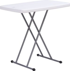 China Supplier Plastic Folding Study Table Kids Desk