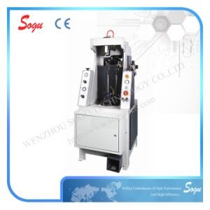 Xx0475 Shoe Heel Seat Multifunction Pounding Machine; Safety Shoe Machine pictures & photos