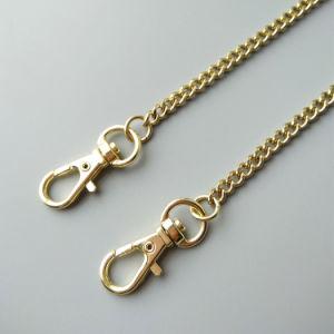 Bag Accessories Bronze Metal Chains Shoulder Chain For Handbags