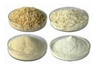 Factory Price Sodium Alginate Food Grade pictures & photos