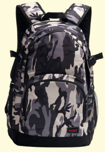 Camouflage Backpack, Military Backpack for Teenagers pictures & photos