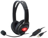 Game Headphone for PS3/PS4/PC/MacBook pictures & photos