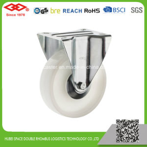 Industrial Fixed Type Roller Bearing Castors (D101-30D075X25) pictures & photos