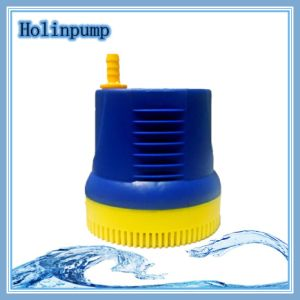 Water Fountain Submersible Pump (HL-1500UR)