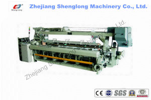 Hot Sale Flexible Rapier Loom (GA799-III) pictures & photos