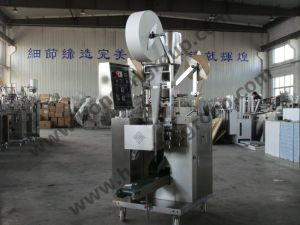 Automatic Filter Paper Tea Bag Packing Machine (DXDCH-10A) pictures & photos