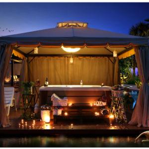 china romantic 5 6 places jacuzzi spa hot tub spa china. Black Bedroom Furniture Sets. Home Design Ideas