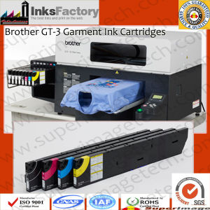 Gt-3 Ink Cartridges Original 380cc pictures & photos