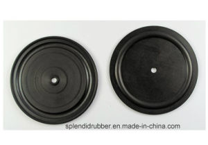 Diaphram Rubber Parts in High Performance