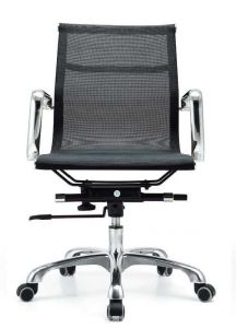 Chromed Steel Chair Tilt Chair Executive Chair Modern Chair pictures & photos