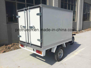 Tricycle with Insulation Box for Foods Delivery pictures & photos