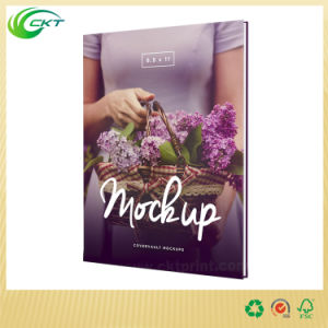 Factory Price Beauty Hardcover Photo Book Printing Service in China