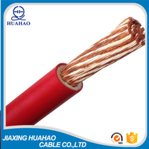 Muit Copper Wire Stranded Welding Cable pictures & photos