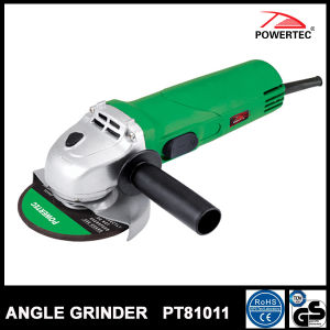 600W 115mm Hot Sales Electric Angle Grinder (PT81011) pictures & photos