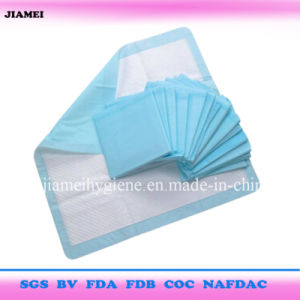 Good Quality Disposable Underpads in 45X60cm for Medecial Use pictures & photos