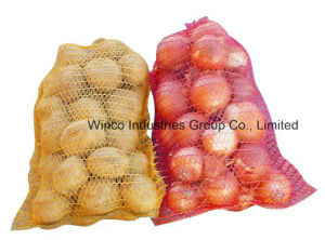 Raschel Potato Bags pictures & photos