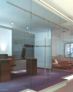 Stainless Steel Glass Door Fitting (HR1300F-2) pictures & photos