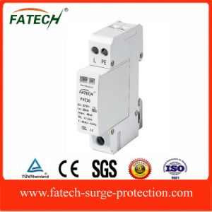 New Size 40ka AC SPD Surge arrester pictures & photos