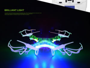 2.4G 4CH 6axis 1100mAh Battery RC Helicopter with 2.0MP Camera