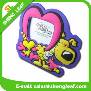 Fance 3D Dog Promotional Gifts Photo Frame (SLF-PF062)