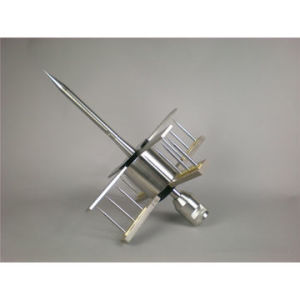 Lightning Arrester/Stainless Steel Lightning Rod pictures & photos