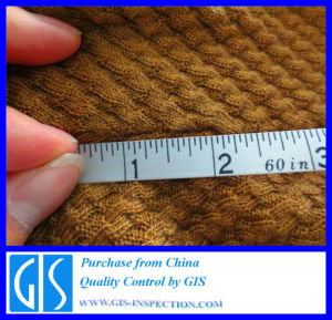 During Production Inspection Service for Sweater in China pictures & photos