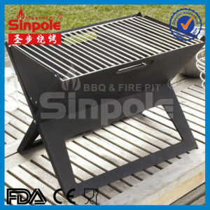 2016 Hot Selling Notebook BBQ Grill with Ce/GS Approved (SP-CGT05) pictures & photos