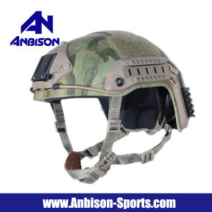 Anbison-Sports Fma ABS Fast Mh Style Airsoft Helmet (L/XL) pictures & photos