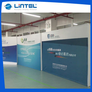 8ft Advertising Banner Magnetic Pop up Display Stands (LT-09L2-A) pictures & photos