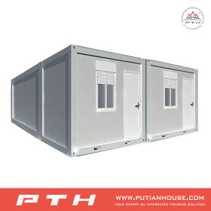 China Standard Container for Living House, Hotel, Dormitory, Classroom pictures & photos