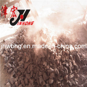 High Gas Yield 50-80mm Calcium Carbide pictures & photos