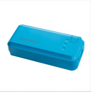 Portable External Mobile USB Power Bank