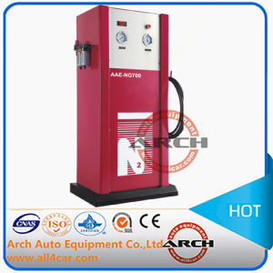 Nitrogen Generator and Inflator with CE (AAE-NG700) pictures & photos