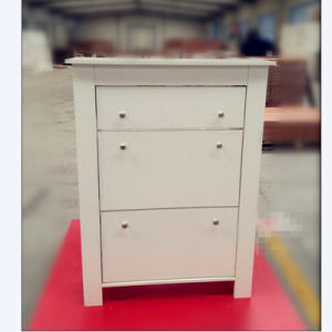 New 2017 Modern Chinese Furniture White Chest of Drawer Cabinet ...