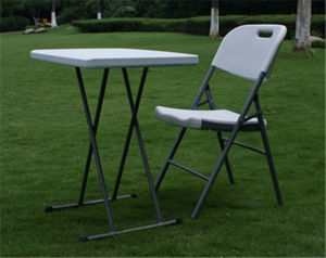 Adjustable Personal Folding Table