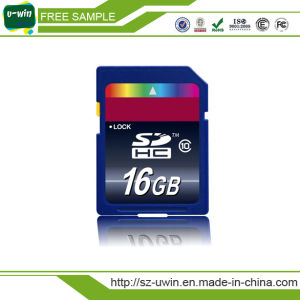 Cheapest Price 8GB SD Card/Memory Card
