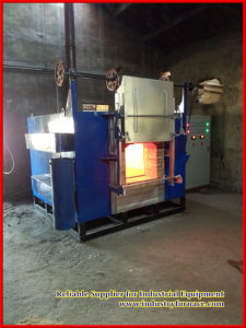 Casting Mold Shell Roster Electric Heating Stove pictures & photos