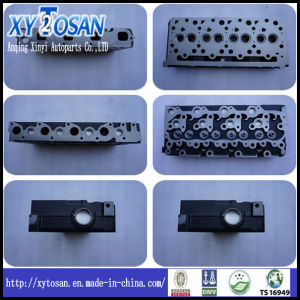 Cylinder Head for Kubota V2203/ V1505/ D750/ D1402 (ALL MODELS) pictures & photos