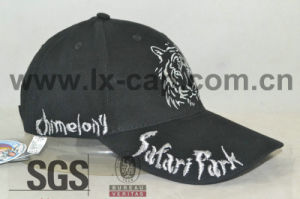 Custom Baseball Golf Cap