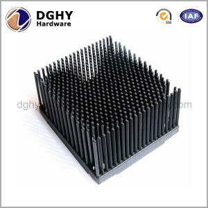 Aluminum Heat Sink, Aluminium Heatsink Extrusions, Extruded Aluminum Heatsink