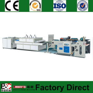 Auto Screen Printing Machine Printing Press Sale Line pictures & photos