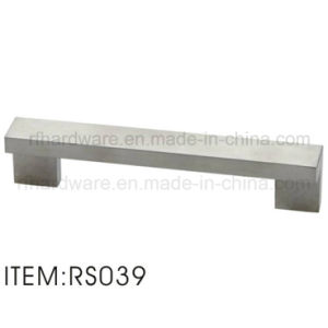 Furniture Hardware Cabinet Handle (RS039)