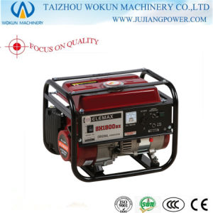 1kw Elemax Gasoline Generator (ELEMAX-SH1900DX) with 154 Engine